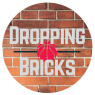 Dropping Bricks Logo
