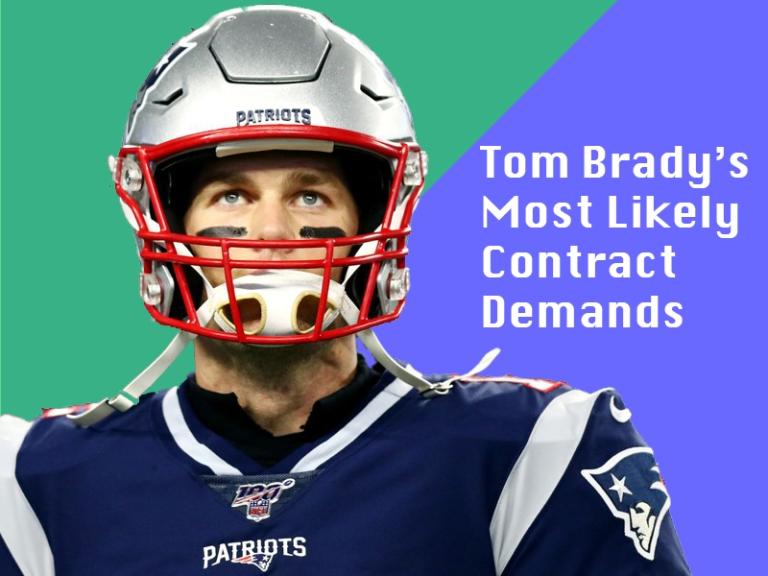Tom Brady Contract Story 2